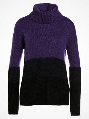 BOSS Orange ILKE Stickad tröja dark purple