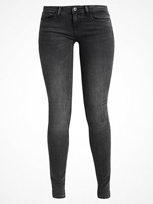 Only ONLCORAL Jeans Skinny Fit dark grey denim