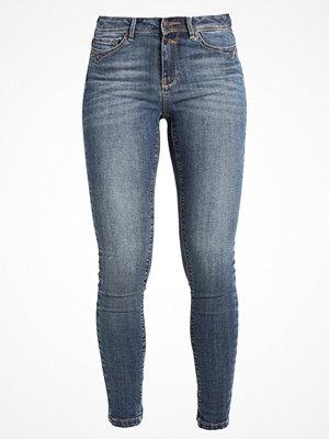 Vero Moda VMTAMMI  Jeans Skinny Fit dark blue