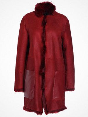 Belstaff KENTLIDGE Skinnjacka cardinal red
