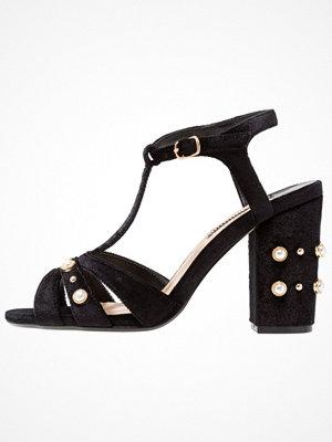 Dorothy Perkins BONNIE Sandaletter black