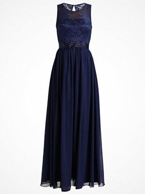 Laona Festklänning stormy blue