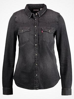 Levi's® MODERN WESTERN Skjorta black dark
