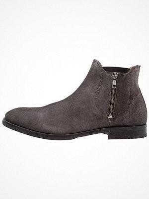 Boots & kängor - H by Hudson MITCHELL Stövletter charcoal