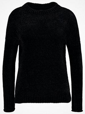 Only ONLDICTE Stickad tröja black