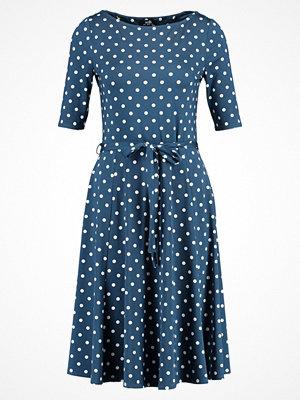 Wallis SPOT Jerseyklänning teal