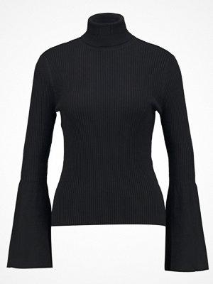 Only ONLALMA BELL SLEEVE  Stickad tröja black