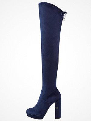 Call It Spring VALERANA Klassiska stövlar medium blue