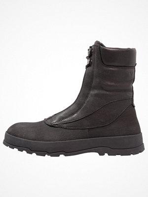 Boots & kängor - Vagabond JAKE Snörstövletter black