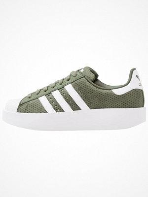 Adidas Originals SUPERSTAR BOLD Sneakers st mayor/footwear white