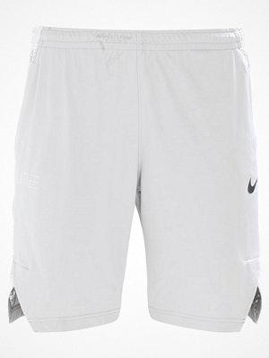 Nike Performance DRY ELITE Träningsshorts wolf grey/white/cool grey