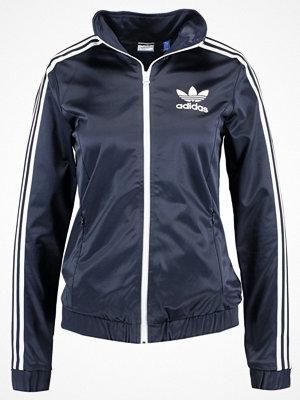 Sportkläder - Adidas Originals EUROPA  Träningsjacka legend ink