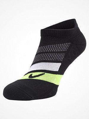 Strumpor - Nike Performance PERFORMANCE CUSHIONED NOSHOW RUNNING Ankelsockor black/volt/white