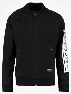 Adidas Originals Träningsjacka black
