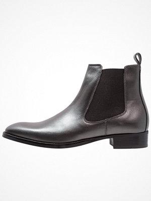 Boots & kängor - Aldo ONEILLAN Stövletter pewter
