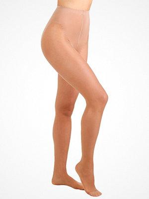 Strumpbyxor - DIM COLLANT BODY TOUCH VENTRE PLAT  Strumpbyxor peau doree