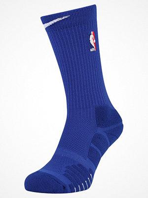 Strumpor - Nike Performance NBA QUICK CREW Träningssockor rush blue/white
