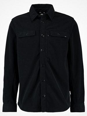 Nike Sb TOP HOLGATE  Skjorta black