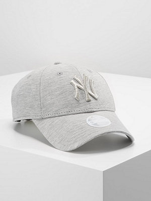 Kepsar - New Era WOMENS Keps grey