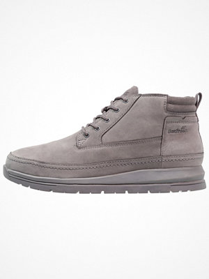 Boots & kängor - Boxfresh CRYSER Snörstövletter grey