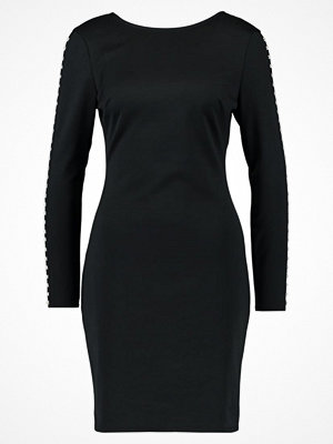 Dorothy Perkins PEARL SLEEVE BODYCON Fodralklänning black