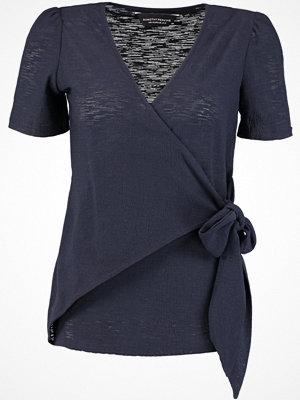 Dorothy Perkins Tshirt med tryck dark blue