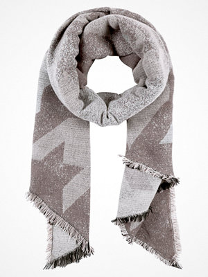 Halsdukar & scarves - Even&Odd Halsduk lilac