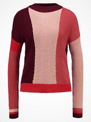 Vero Moda VMSIGNE Stickad tröja rose