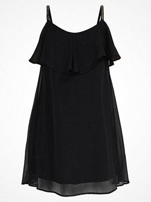 Vero Moda VMLOLLIE  Cocktailklänning black