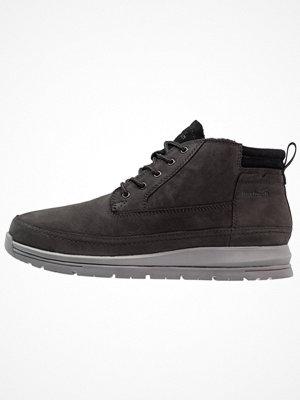 Boots & kängor - Boxfresh CRYSER Snörstövletter black