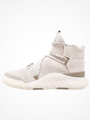 Adidas Originals TUBULAR X 2.0 Höga sneakers pearl grey/offwhite