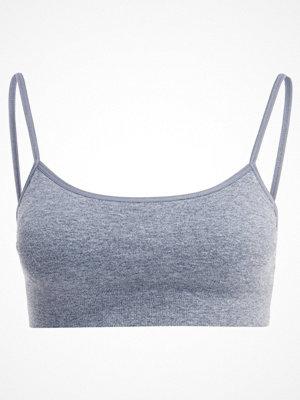 Women Secret BODILYBACK Topp mottled grey