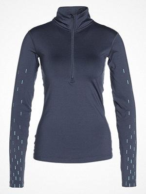 Sportkläder - Nike Performance Sweatshirt thunder blue/black