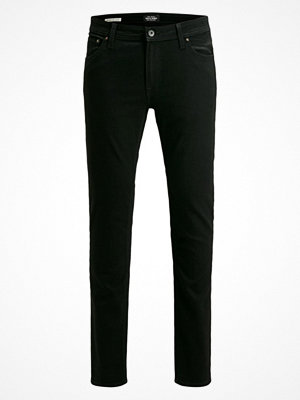 Jack & Jones LIAM  Jeans Skinny Fit black denim