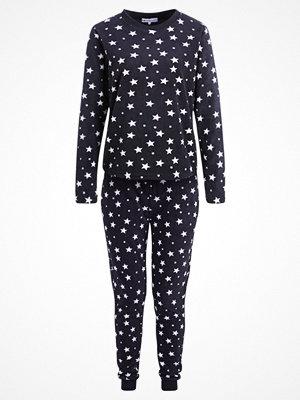 Pyjamas & myskläder - Even&Odd Pyjamas black