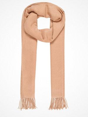 Halsdukar & scarves - Topshop SUPER SOFT SCARF Halsduk nude