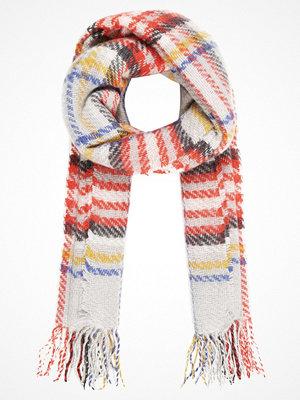 Halsdukar & scarves - Dorothy Perkins BRIT POP CHECK SCARF Halsduk multi bright