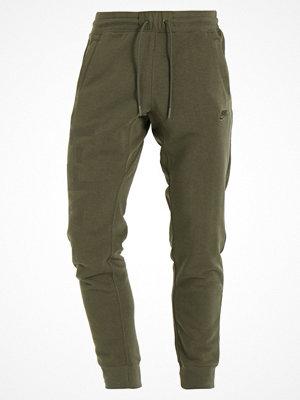 Nike Sportswear AIR FORCE 1 Träningsbyxor cargo khaki