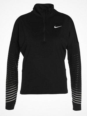 Sportkläder - Nike Performance ELEMENT Funktionströja black/silver