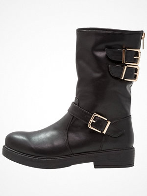 Boots & kängor - Anna Field Vinterstövlar black