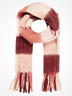 Halsdukar & scarves - Vero Moda VMMAURA LONG SCARF Halsduk faded rose