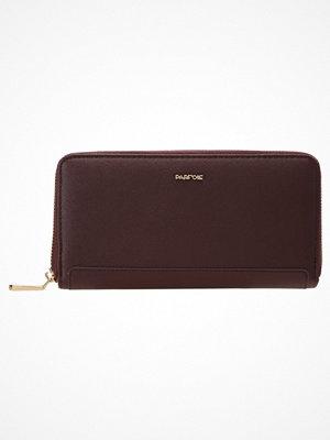 Plånböcker - PARFOIS NM BASIC GLAMPING  Plånbok burgundy