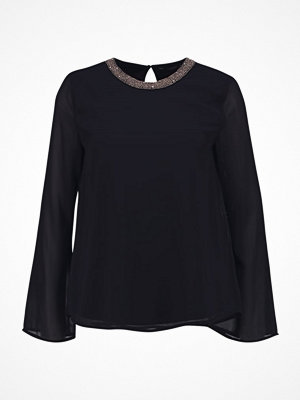 Only ONLXENIA BELLSLEEVE Blus sky captain