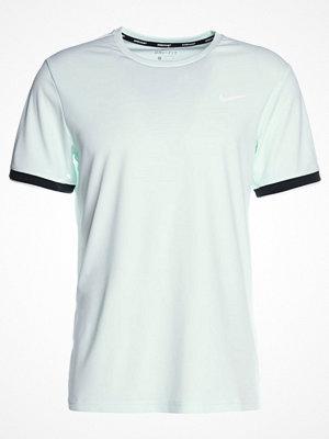 Sportkläder - Nike Performance DRY FIT TOP TEAM Tshirt bas barely green/black/white