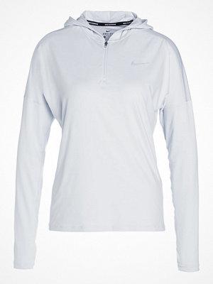 Sportkläder - Nike Performance DRY ELEMENT Funktionströja pure platinum/silver