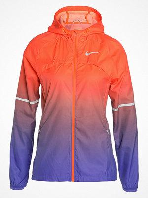 Nike Performance Löparjacka persian violet/hyper crimson/silver