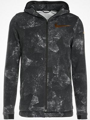 Street & luvtröjor - Nike Performance LEBRON HYPER ELITE Sweatshirt anthracite