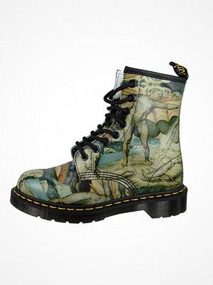 Boots & kängor - Dr. Martens WILLIAM BLAKE Snörstövletter multi