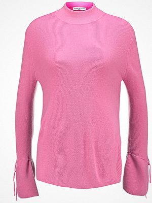 Jdy JDYFRIENDS Stickad tröja aurora pink