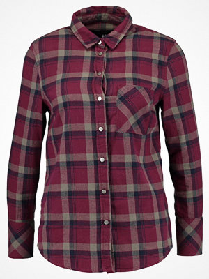 New Look Petite TILLY CHECK Skjorta red
